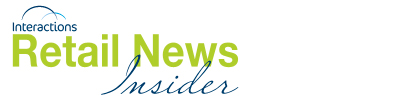 Interactions Retail News Insider